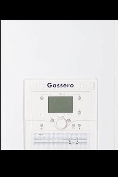 پکیچ گرمایشی دیواری Gassero