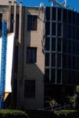 ساختمان گاز استان کرمان